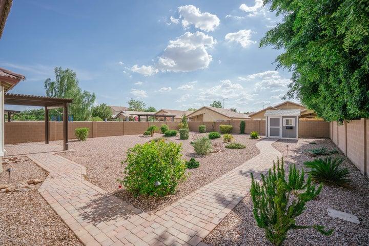 21352 N 78TH Lane, Peoria, AZ 85382