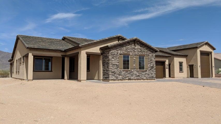 8432 N 194TH Drive, Waddell, AZ 85355