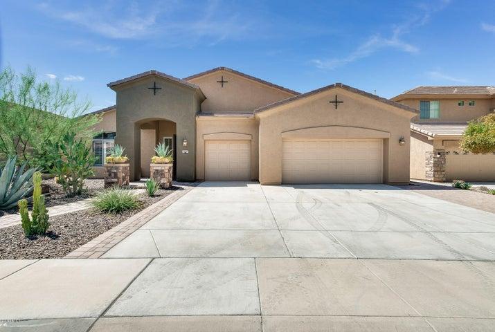 1921 W BLAYLOCK Drive, Phoenix, AZ 85085