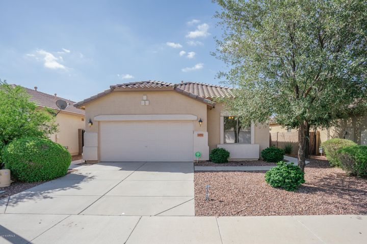 16635 N 169TH Avenue, Surprise, AZ 85388