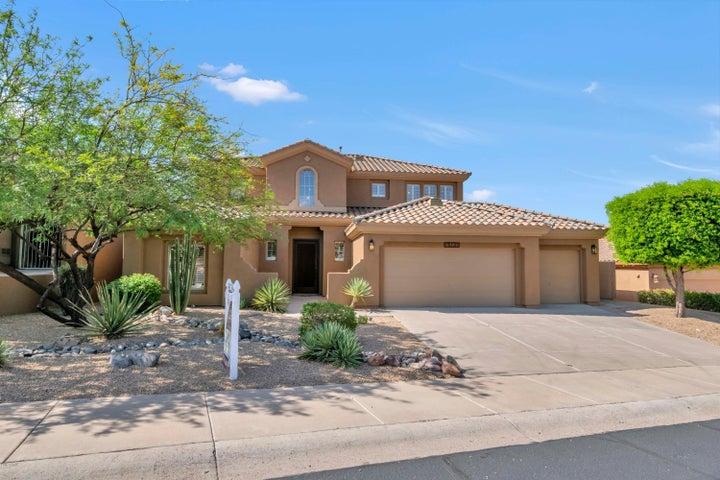 15131 E TWILIGHT VIEW Drive, Fountain Hills, AZ 85268