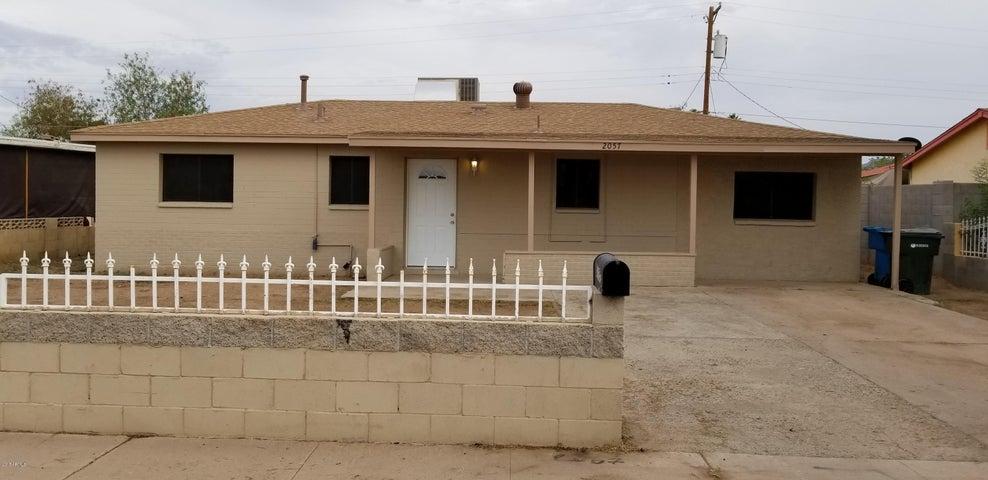 2057 W WAYLAND Road, Phoenix, AZ 85041