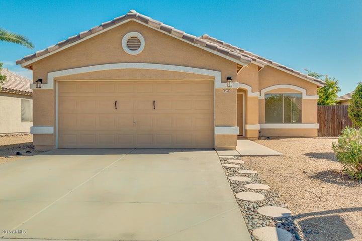 8551 W CAROL Avenue, Peoria, AZ 85345