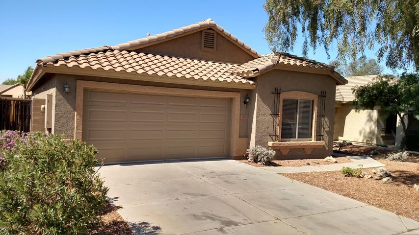 16164 W POST Drive, Surprise, AZ 85374
