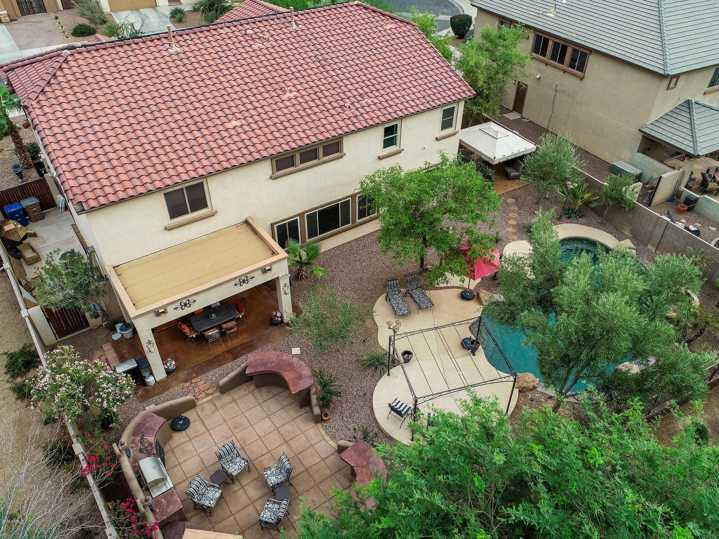 18454 E PINE VALLEY Drive, Queen Creek, AZ 85142