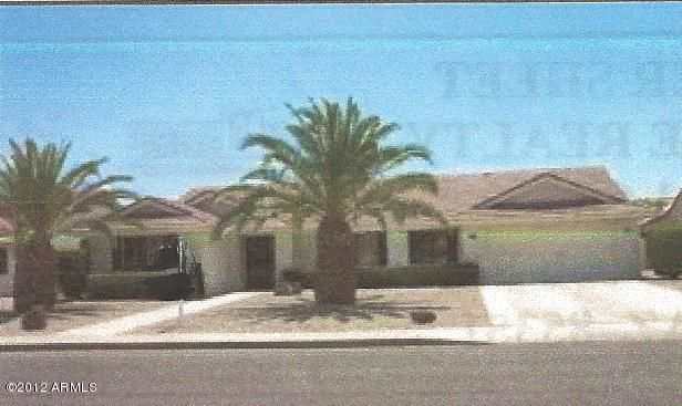 13313 W MEEKER Boulevard, Sun City West, AZ 85375