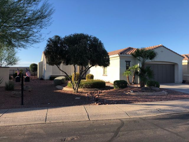 13158 W JUNIPERO Drive, Sun City West, AZ 85375
