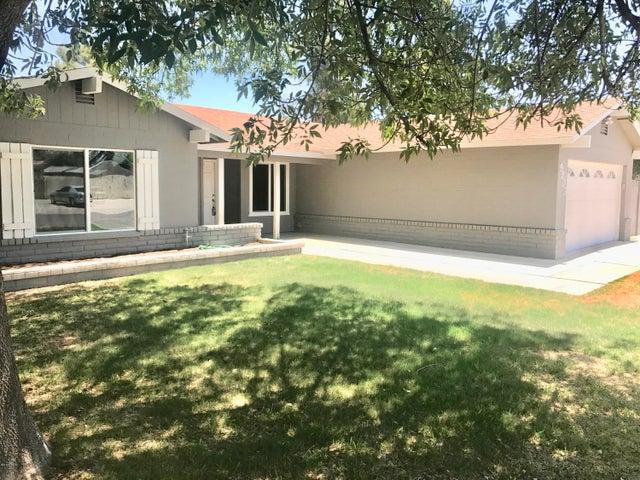 9803 N 50TH Avenue, Glendale, AZ 85302