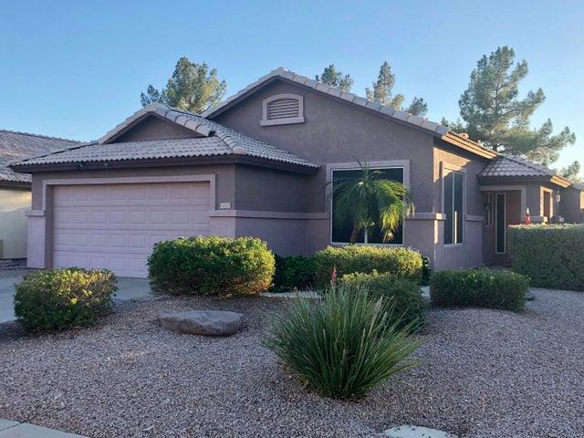 890 N OLYMPIC Drive, Gilbert, AZ 85234