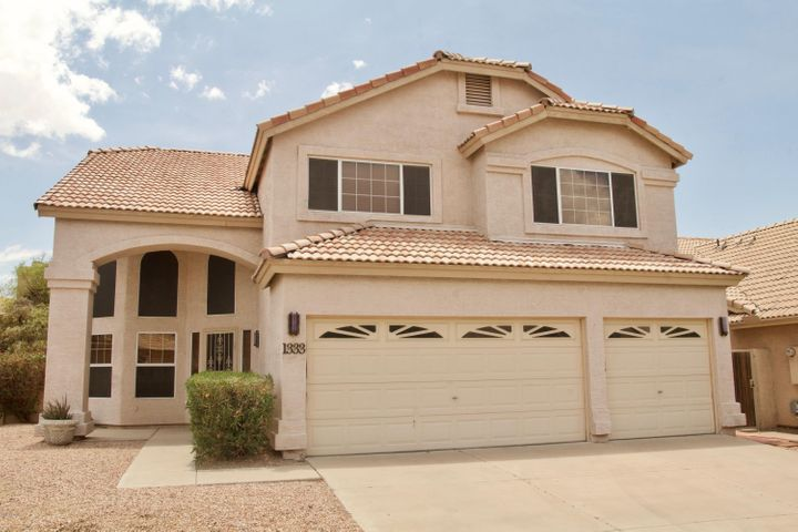1333 E SILVERWOOD Drive, Phoenix, AZ 85048