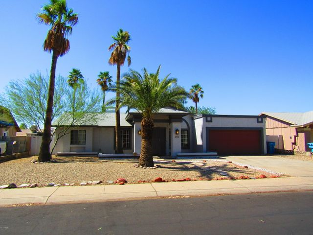 6731 W FLOWER Street, Phoenix, AZ 85033