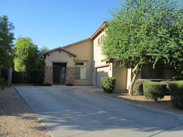 15361 W COTTONWOOD Circle, Surprise, AZ 85374