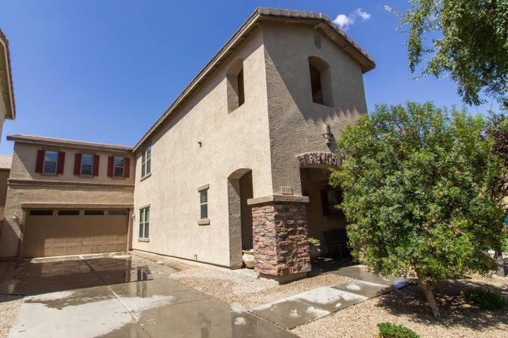 21128 E Munoz Street, Queen Creek, AZ 85142