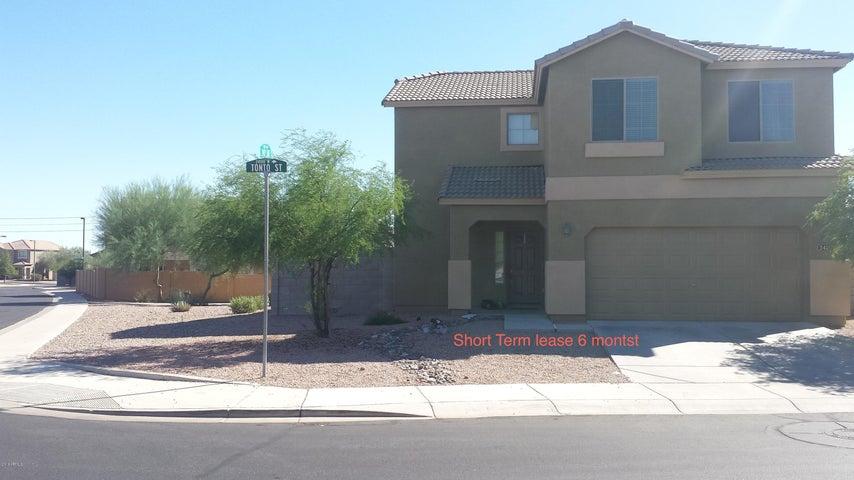 24103 W TONTO Street, Buckeye, AZ 85326