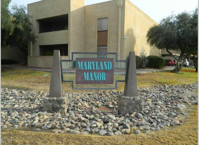 4608 W MARYLAND Avenue, 144, Glendale, AZ 85301