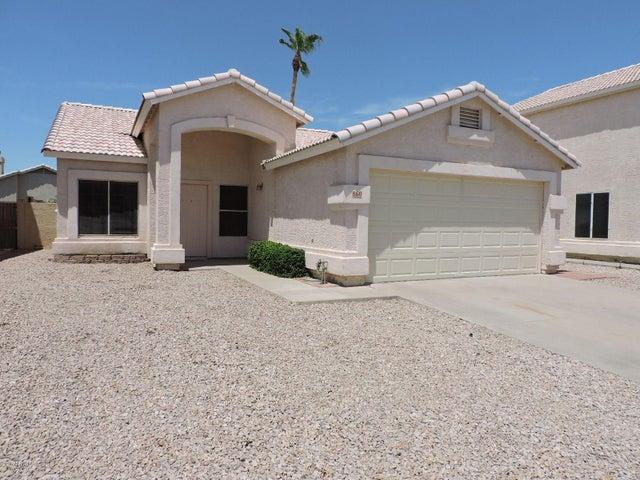 860 E MORELOS Street, Chandler, AZ 85225