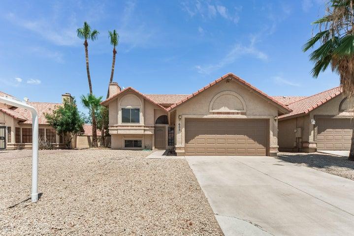 605 N SUNFLOWER Circle, Chandler, AZ 85226