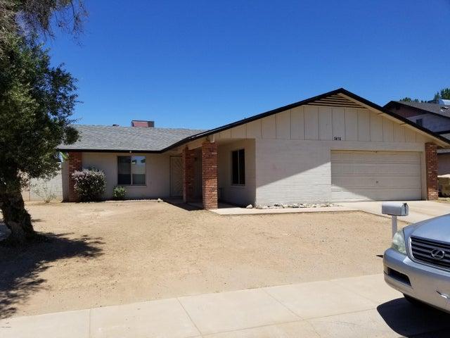 5616 W ALTADENA Avenue, Glendale, AZ 85304