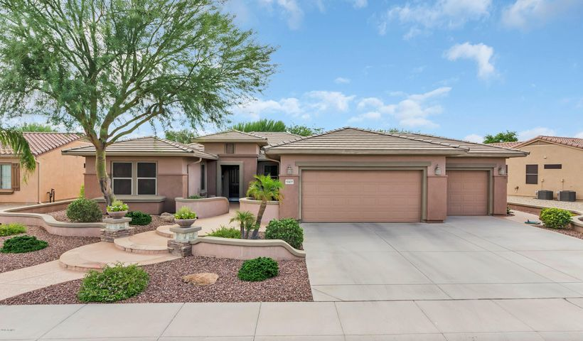 16427 W SALADO CREEK Drive, Surprise, AZ 85387