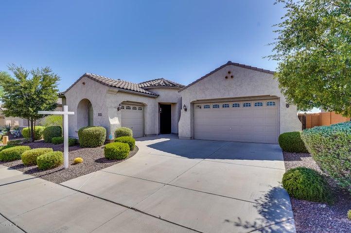 20269 N 259TH Avenue, Buckeye, AZ 85396