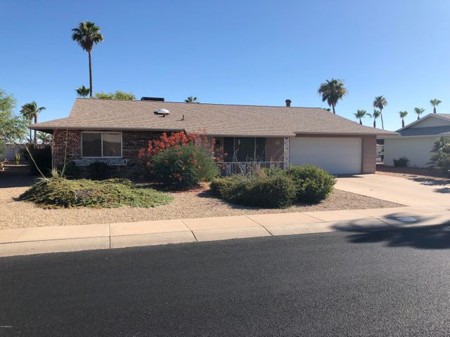 13231 W Desert Glen Drive, Sun City West, AZ 85375