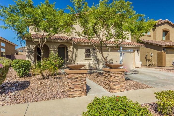 27707 N GIDIYUP Trail, Phoenix, AZ 85085