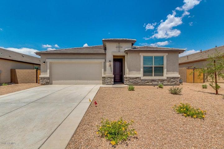 13566 W BRILES Road, Peoria, AZ 85383