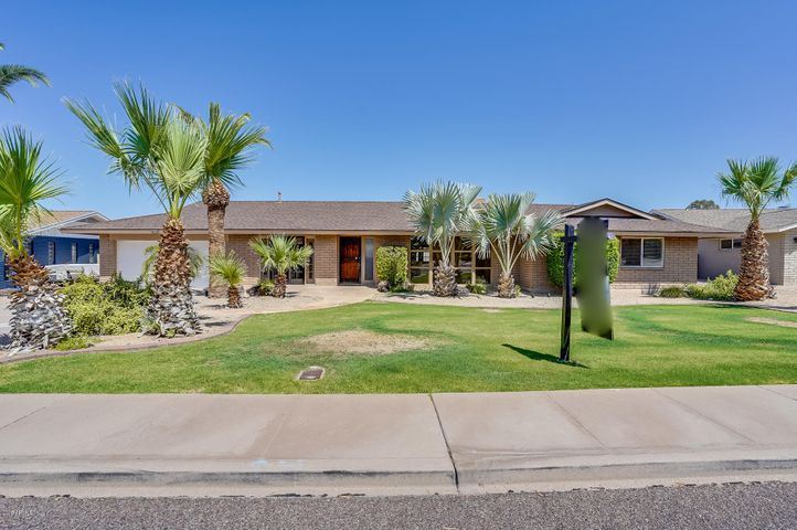 6722 N 21ST Street, Phoenix, AZ 85016