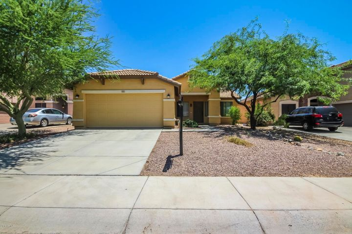 6115 N 135th Drive, Litchfield Park, AZ 85340