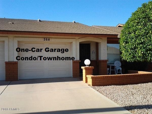 8020 E KEATS Avenue, 264, Mesa, AZ 85209