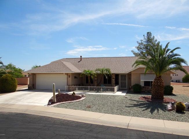20223 N 149TH Drive, Sun City West, AZ 85375