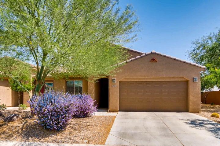 4973 W POSSE Drive, Eloy, AZ 85131