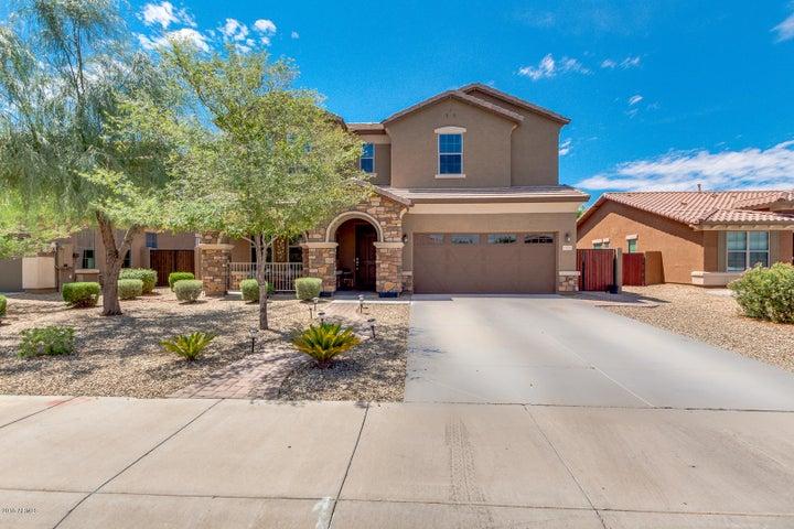 15105 W GLENROSA Avenue, Goodyear, AZ 85395