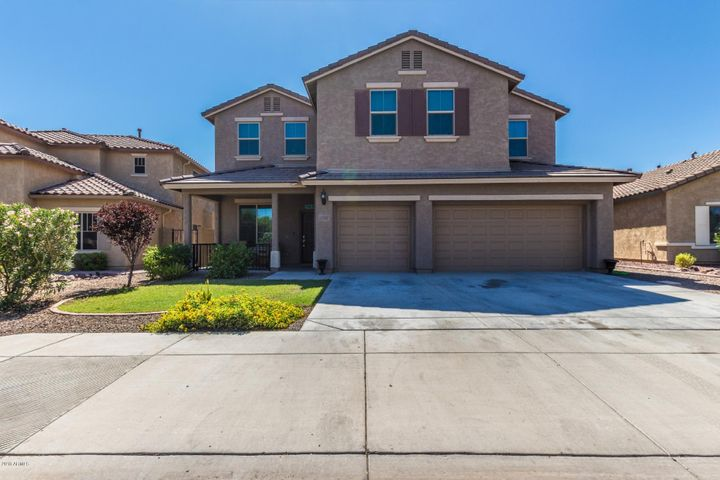 8730 N 180TH Drive, Waddell, AZ 85355