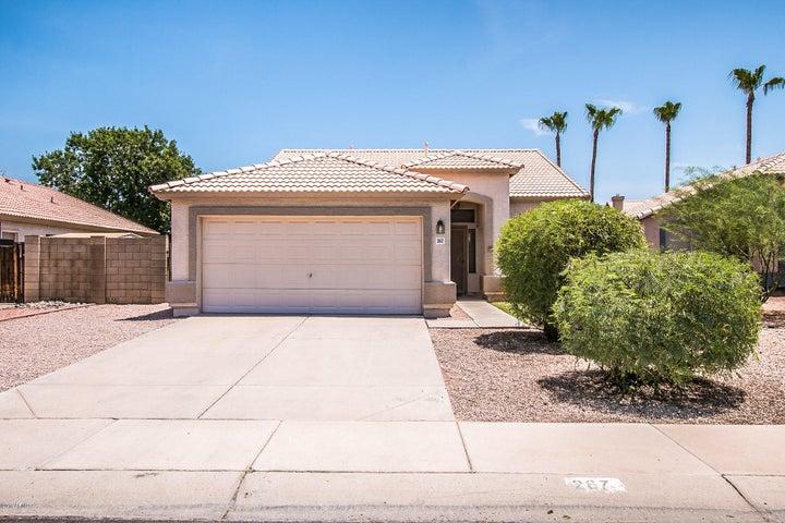 267 N ROCK Street, Gilbert, AZ 85234