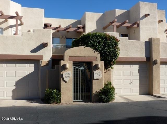 7021 E EARLL Drive, 109, Scottsdale, AZ 85251