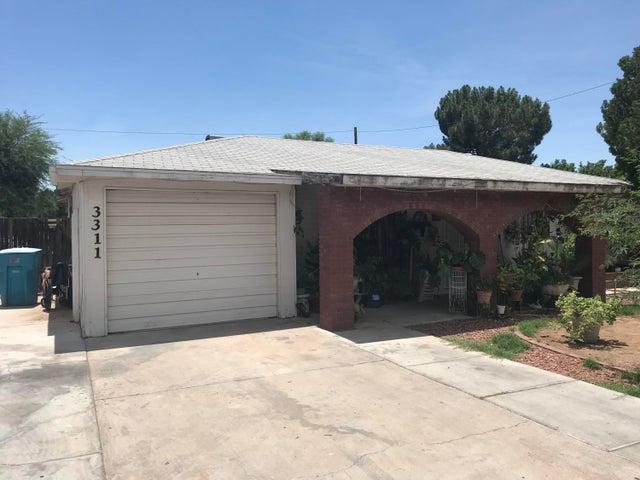 3311 W SAN MIGUEL Avenue, Phoenix, AZ 85017