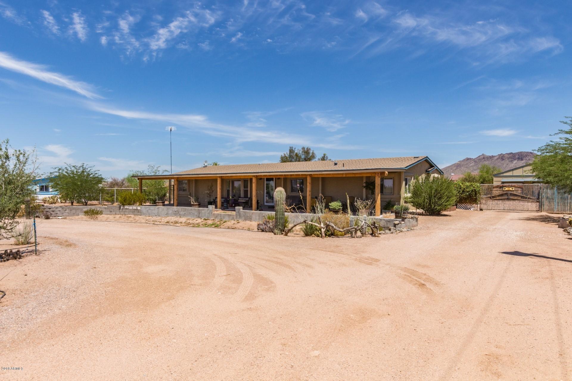 1380 W Windsong Street, Apache Junction, AZ 85120