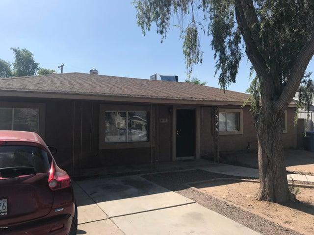 6101 N 31ST Drive, Phoenix, AZ 85017