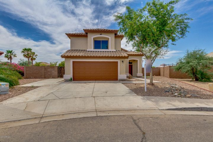 1802 N 112TH Drive, Avondale, AZ 85392