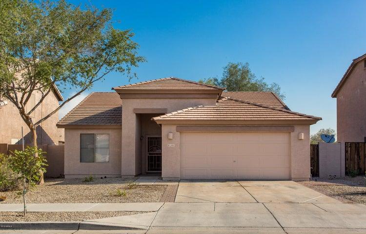2418 W CARSON Road, Phoenix, AZ 85041