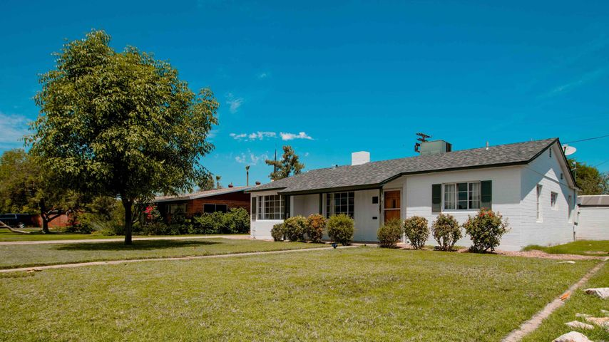 1728 W EARLL Drive, Phoenix, AZ 85015
