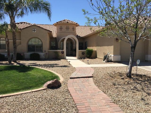5408 N PAJARO Court, Litchfield Park, AZ 85340