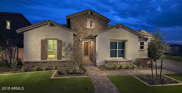 4315 N 183RD Drive, Goodyear, AZ 85395