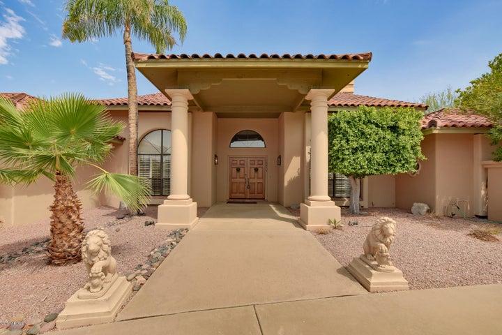 10850 E El Rancho Drive, Scottsdale, AZ 85259
