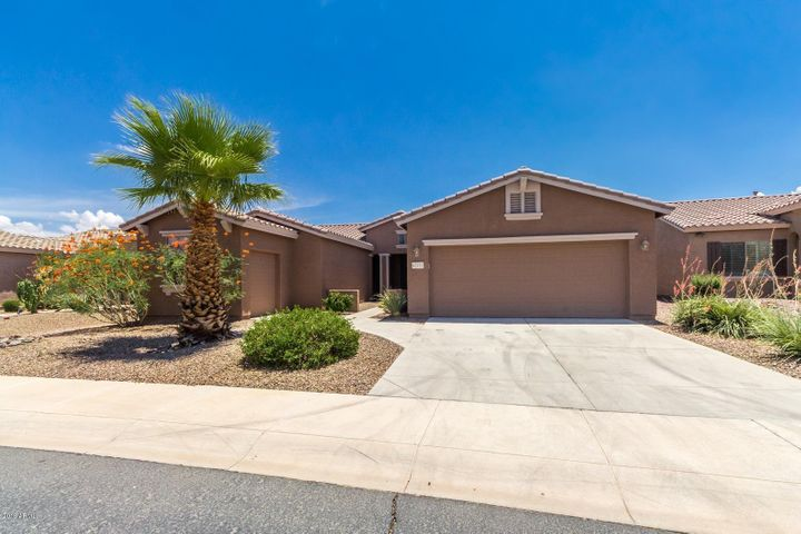 42939 W MORNING DOVE Lane, Maricopa, AZ 85138