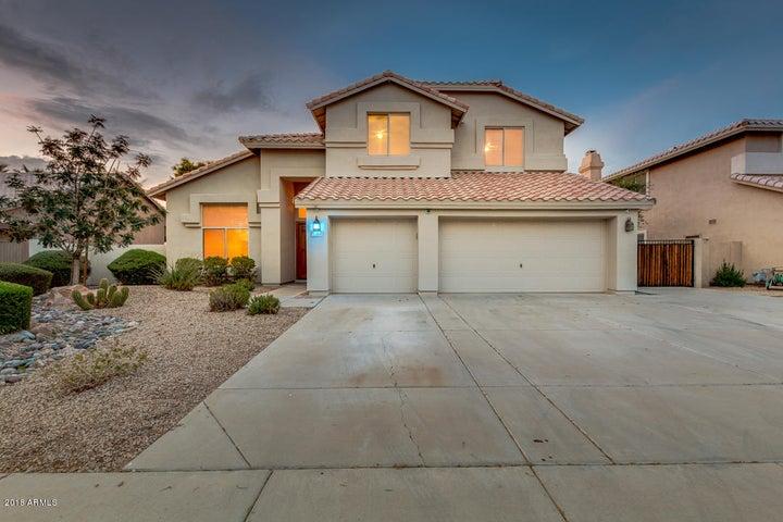 13314 W CYPRESS Street, Goodyear, AZ 85395