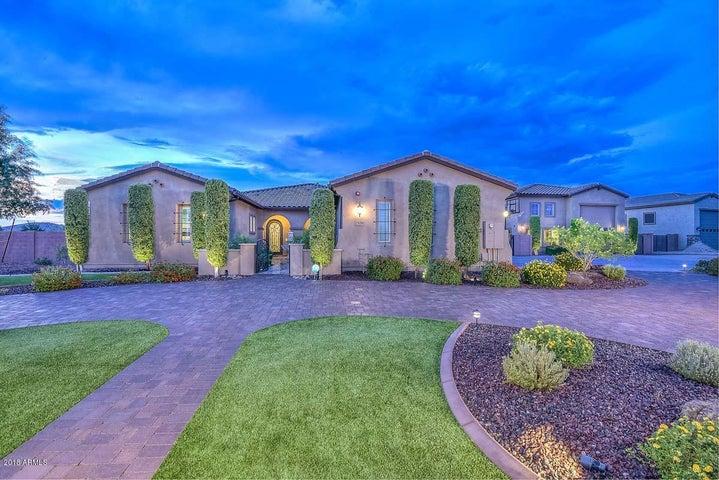7578 W CHAMA Drive, Peoria, AZ 85383
