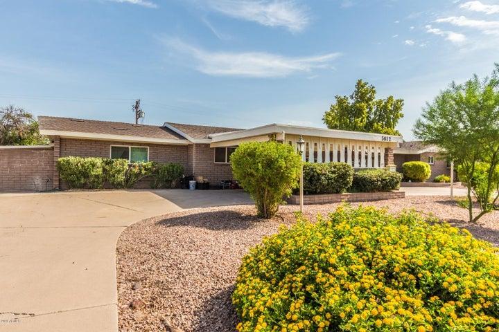 5612 W MORTEN Avenue, Glendale, AZ 85301