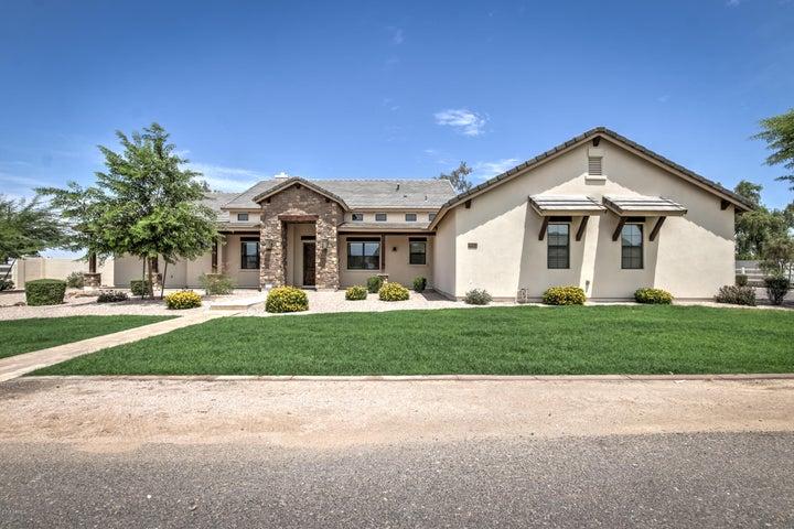 12208 E WOOD Drive, Chandler, AZ 85249